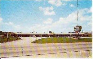 KY Elizabethtown Cardinal Motel