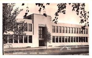 Anchorage Grade School