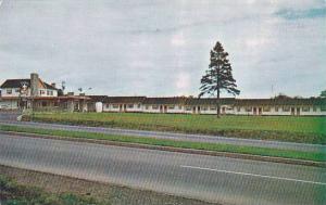 Canada Quebec Ste Foy Motel Fleur De Lys
