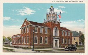 Ohio New Philadelphia U S Post Office
