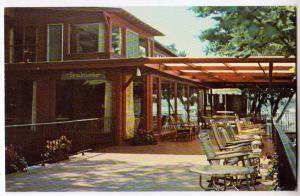 Bonnie Oaks Resort, Lake Morey's Shores, Fairlee VT