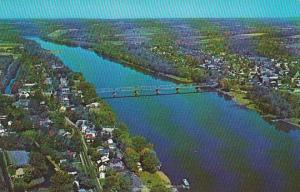 Pennsylvania New Hope The Delaware River New Hope Buck County