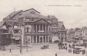 France Saint Quentin Le Theatre