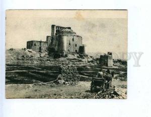186321 TURKMENISTAN ASHGABAT Annau part fortress Old Glavlit