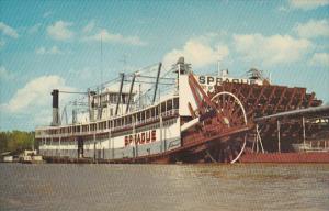 Mississippi Vicksburg Showboat Sprague