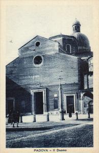 PADOVA, Il Domo, Veneto, Italy, 10-20s