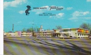 Indiana Terre Haute TraveLodge