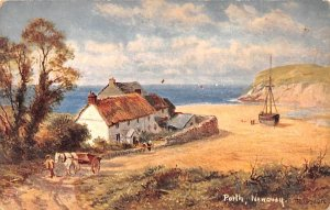 Porth Norway Unused