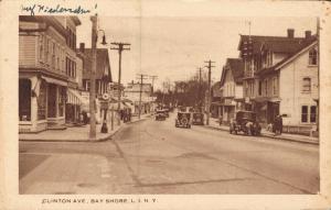 USA Clinton Ave Bay Shore NY 01.61