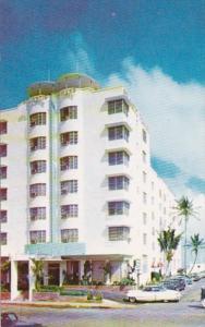 Florida Miami Beach Atlantic Towers Hotel and Cabana Club