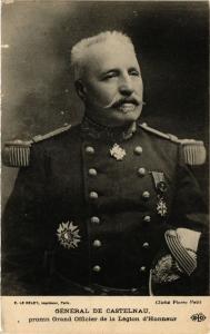 CPA Militaire, General de Castelnau (362138)