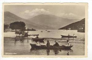 RP  Millstätter See, Austria, 1920s