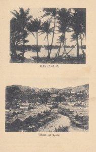 HANUABADA , Papua New Guinea , 00-10s