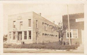 RP: GARDEN CITY , North Carolina , 1910s ; ALICE Bldg & Vocational Bldg