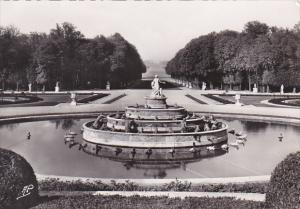 France Versailles Le Bassin de Latone
