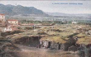 JERICHO, 1900-10s; General View