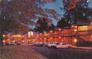 New York Oneonta Town House Motor Inn