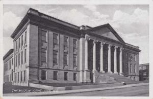 The Museum at Saint John NB, New Brunswick, Canada