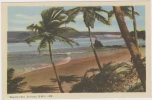 Balandra Bay, Trinidad, British West Indies, 10-20s