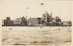RP: ATLANTIC CITY, New Jersey, 1900-10s ; Waterfront