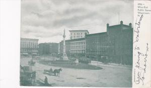 West End Public Square , WATERTOWN , New York , PU-1906