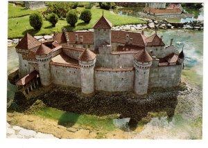 Chilioton Castle, Switzerland, Tivoli Miniature World, Jordan Niagara, Ontario