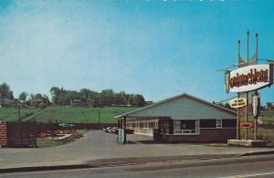 Motel Fontainebleau, Ancienne Lorette, Quebec, Canada, 40-60´s