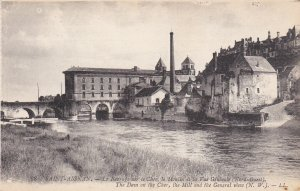SAINT AIGNAN , France , 00-10s ; Mill