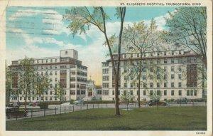 YOUNGSTOWN , Ohio, 1935 ; St. Elizabeth Hospital