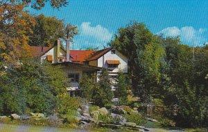 Canada Terra Cotta Inn Terra Cotta Ontario