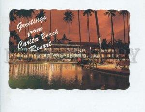 3142687 Greetings from Carita Beach Resort WEST JAVA Indonesia