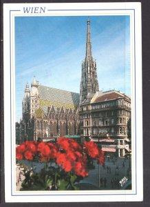 Stephansdom,Vienna,Austria BIN