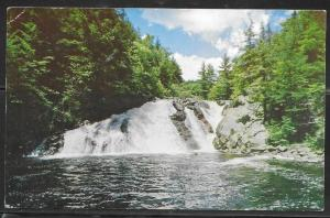 1964 New Hampshire, Profile Falls on Smith River, mailed