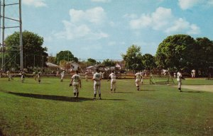 ST. PETERSBURG , Florida , 1950-60s ; Huggins Baseball Field