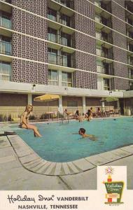Holiday Inn - Vaderbilt , NASHVILLE , Tennessee , 40-60s