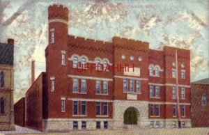 1909 ARMORY, APPLETON, WI