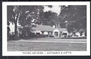 Thyra Meyers Antiques and Gifts,Genoa,IL
