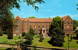 Tennessee Knoxville College Of Home Economics University Of Tennessee 1965