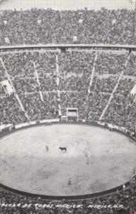 Mexico City Plaza de Toros Bull Ring Photo