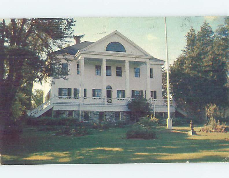 Pre-1980 HISTORIC HOUSE Mount Uniacke - Near Dartmouth & Halifax NS G1620