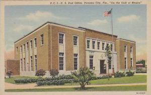 Florida Panama City  U S Post Office