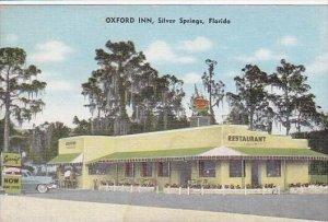 Florida Silver Springs Oxford Inn