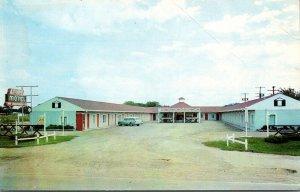 Kansas Topeka The Tops Motel