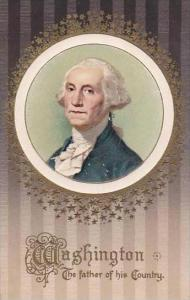 George Washington Birthday The Father Of His Country