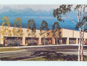 Surface Wear Pre-1980 BUILDING Denver Colorado CO hn6507