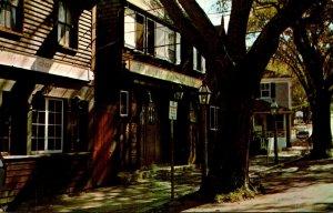 Massaachusetts Rockport The Blacksmith Shop