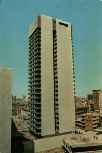 saudi arabia, DJEDDAH JEDDAH, Residential and Commercial Building (1981)