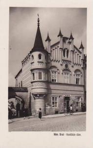 RP, Brod, Havlíčkův Dum, Nem, Czech Republic, 1920-1940s