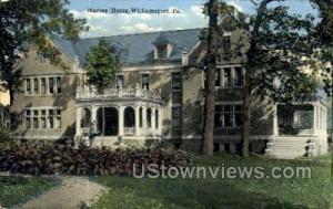 Nurses' Home -pa_williamsport_0136