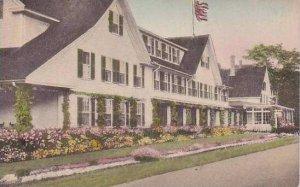 New Hampshire Randolph The Ravine House 1946Albertype